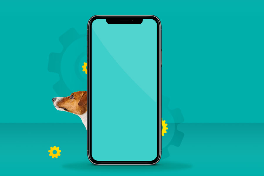 Fido - Device protection