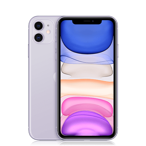 iPhone 11 - Front