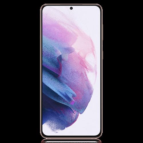 Samsung Galaxy S21+ 5G - Front