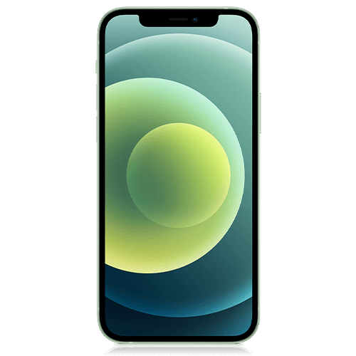 iPhone 12 - Front