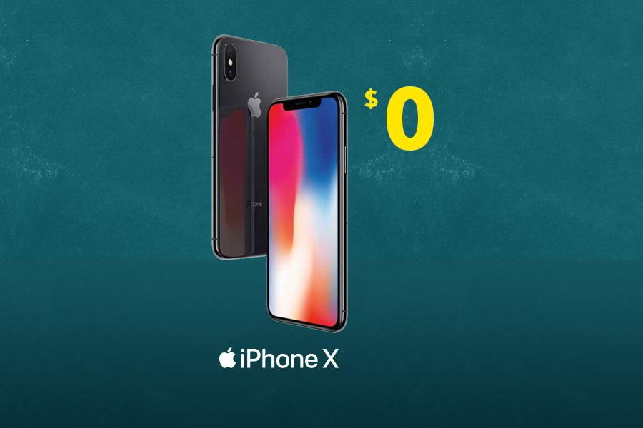 fido deals iphone 7