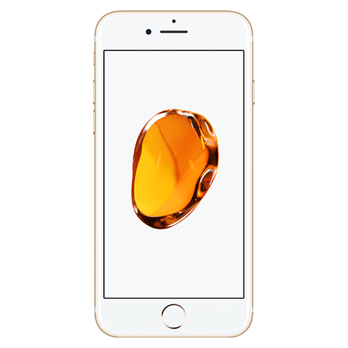 iPhone 7 - Front