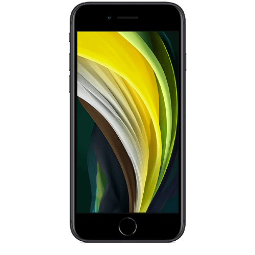 iPhone SE - Front