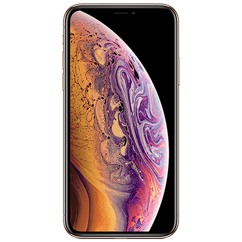 iPhone XS - Front