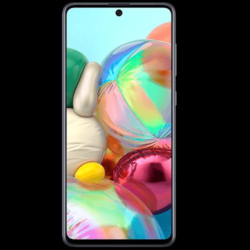 Samsung Galaxy A71 - Front