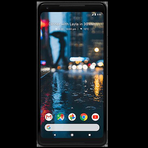 Google Pixel 2 XL - Front