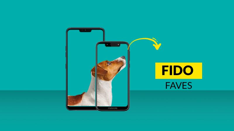 Fido Faves