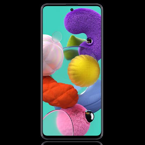 Samsung Galaxy A51 - Front