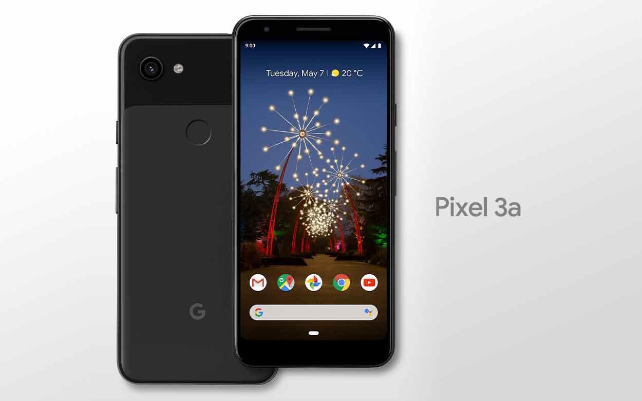 a0c65ae39 Google Pixel 3a