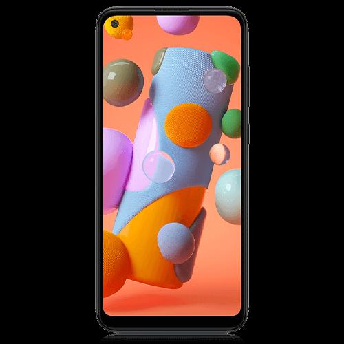 Samsung Galaxy A11 - Front
