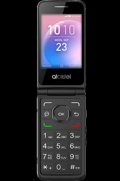 Alcatel Go Flip - Front