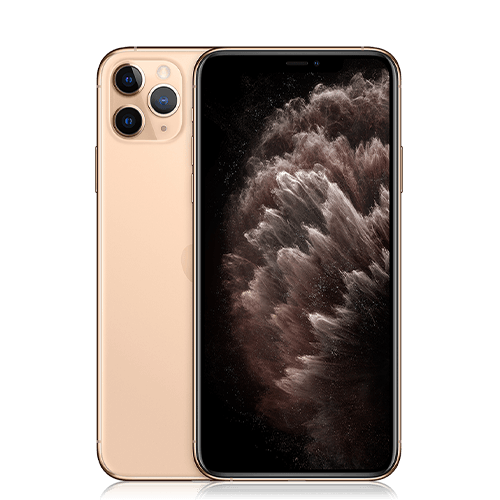 iPhone 11 Pro Max - Front