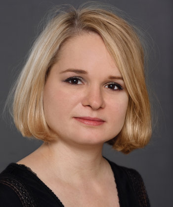 Image: Tereza Courmont Vlkova