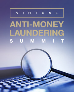 Anti Money Laundering Summit