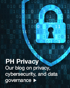 PH Privacy Side Bar
