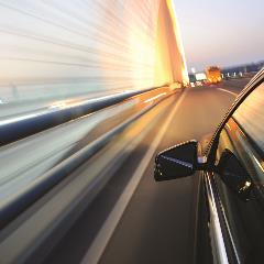 path_perspective_speed_light_trail_car_auto_side_mirror_reflection_rear_view_street_road_freeway_highway