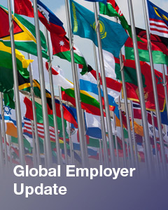 Global Employer Update side bar