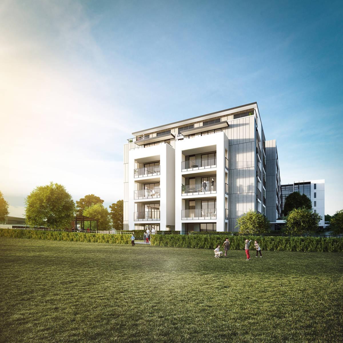 Parkside Residences On Offplan