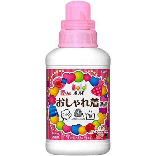 ボールド 香りのおしゃれ着洗剤