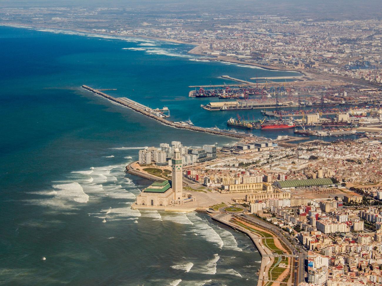 Casablanca | Fineway
