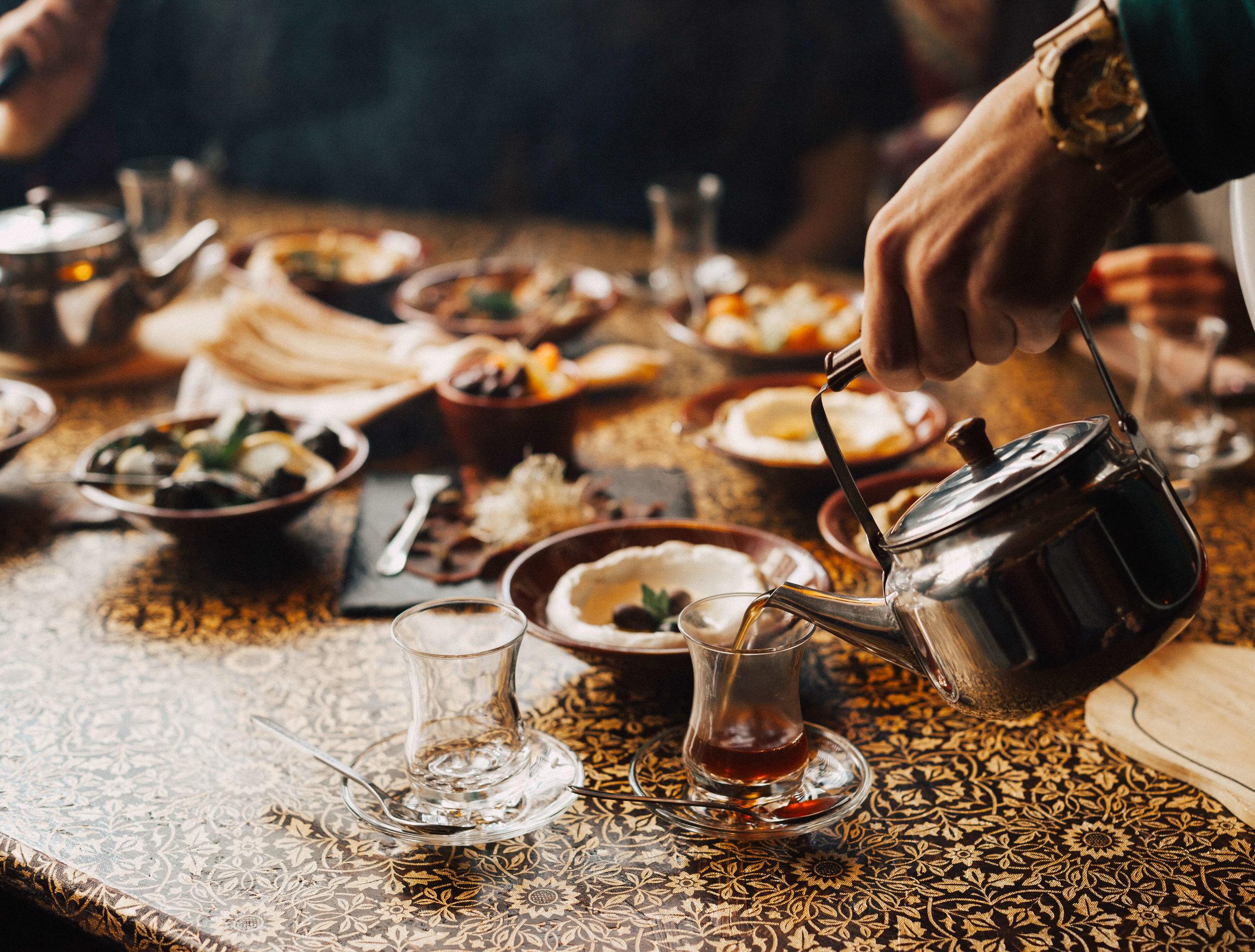 Oman Küche Rezepte   Die 5 Leckersten Gerichte Jordaniens Fineway