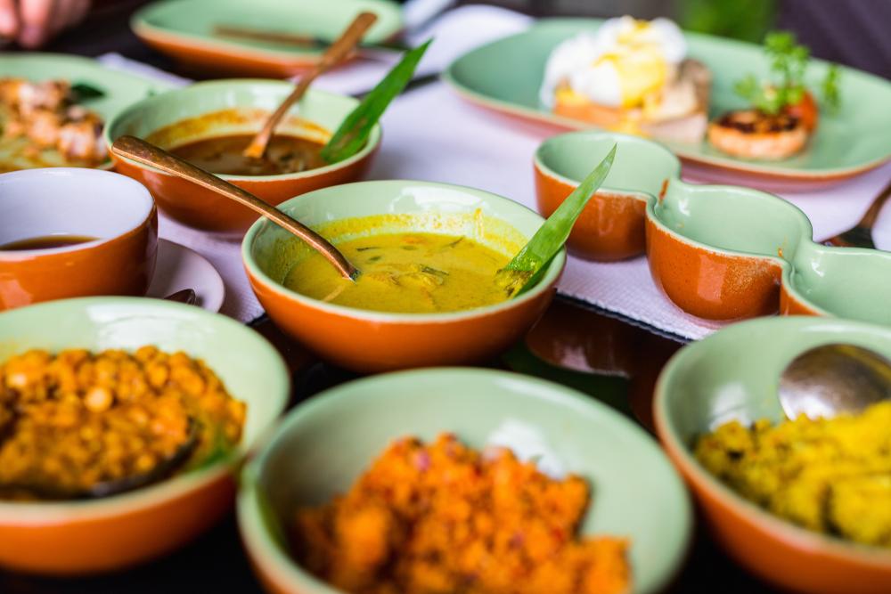 Typisches Essen in Sri Lanka - unsere 10 Empfehlungen   Fineway