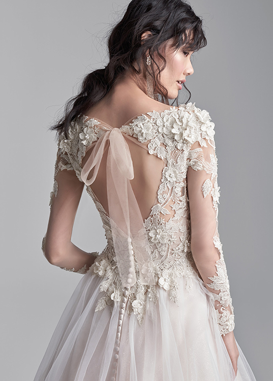 Princess Wedding Dresses By Maggie Sottero Designs