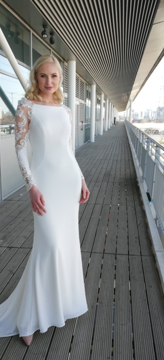 21682545d368d Wedding Dresses and Gowns with Sleeves | Maggie Sottero