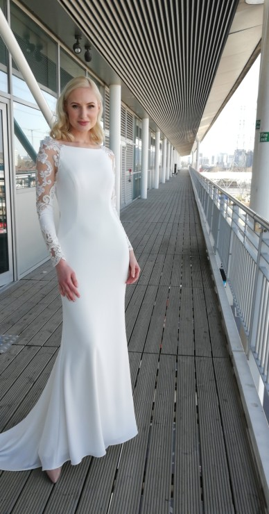 c358081372f Wedding Dresses and Gowns with Sleeves