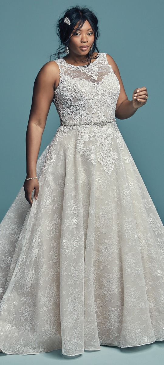 Vintage Inspired Wedding Dresses And Gowns Maggie Sottero