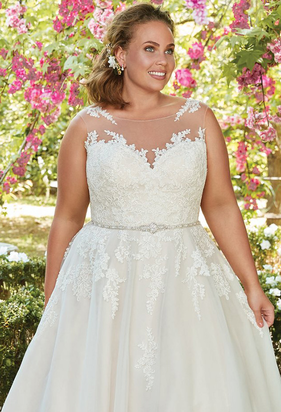 Eva\'s Bridal of Oak Lawn