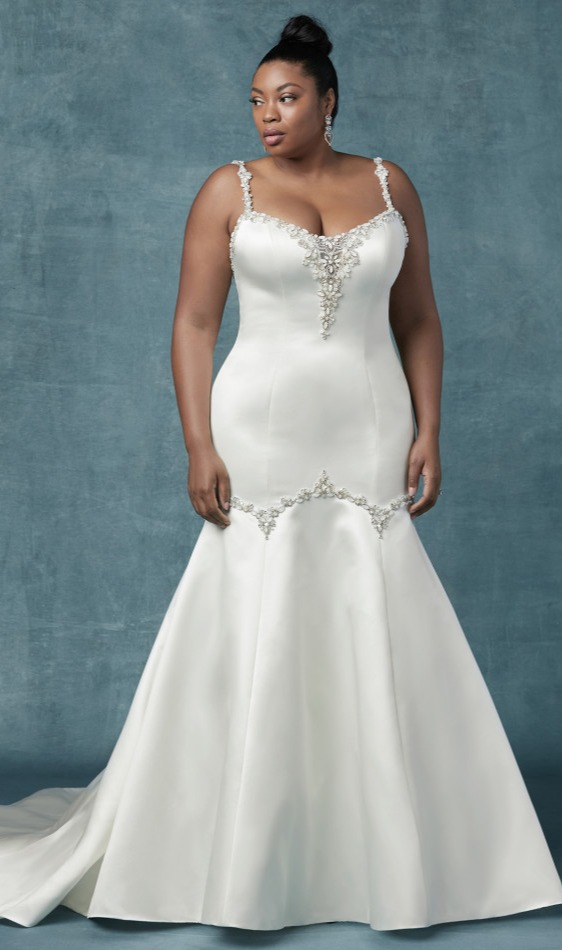 6a5803aeb52 Simple Wedding Dresses