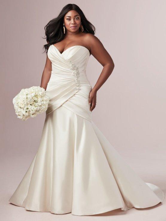 Off White Wedding Dresses Maggie Sottero