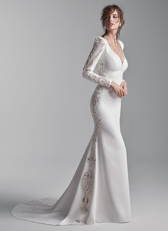 Vintage Inspired Wedding Dresses And Gowns By Maggie Sottero,Camo Wedding Dresses Cheap