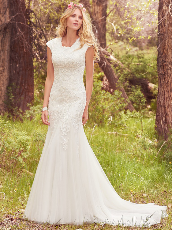 Wedding Wedding Dresses