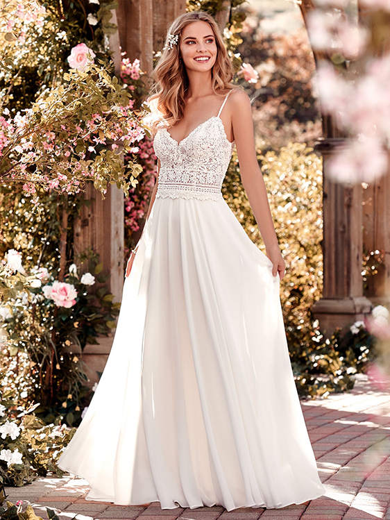 d5cca0eae4 Boho Wedding Dresses by Maggie Sottero