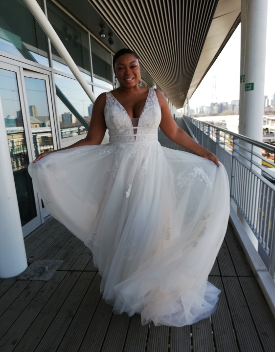 12ddbf94c6cb Plus Size Wedding Dresses and Gowns | Maggie Sottero