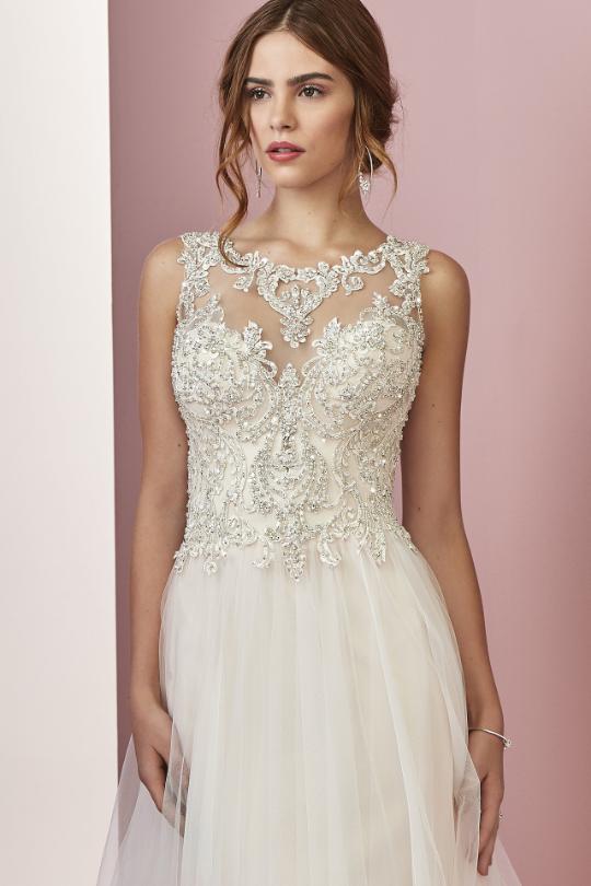 Rebecca Ingram Wedding Dresses   Maggie Sottero Wedding Dresses