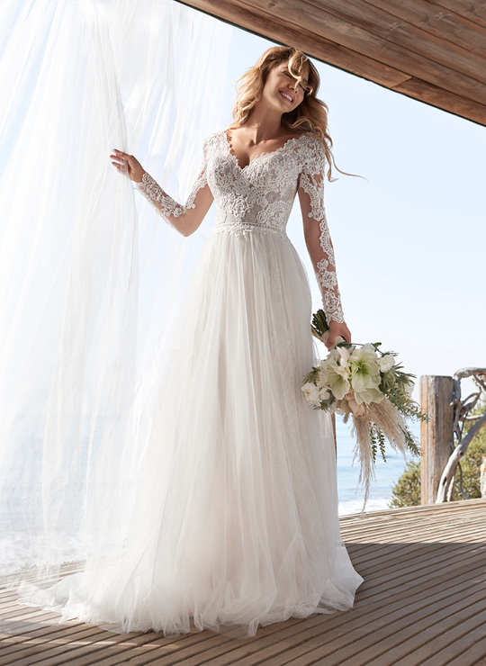 Wedding Dresses And Gowns With Sleeves Maggie Sottero,Outdoor Wedding Backyard Wedding Mother Of The Groom Dresses