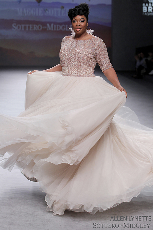 Vintage Inspired Wedding Dresses And Gowns By Maggie Sottero