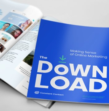 "Action plans guide to online marketing: ""The Download"""
