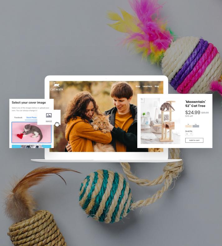 Build A Mobile Responsive Website Constant Contact