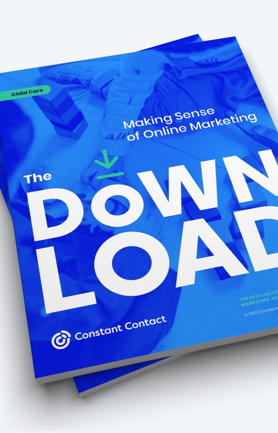 common - marketing by industry - daycare - the download