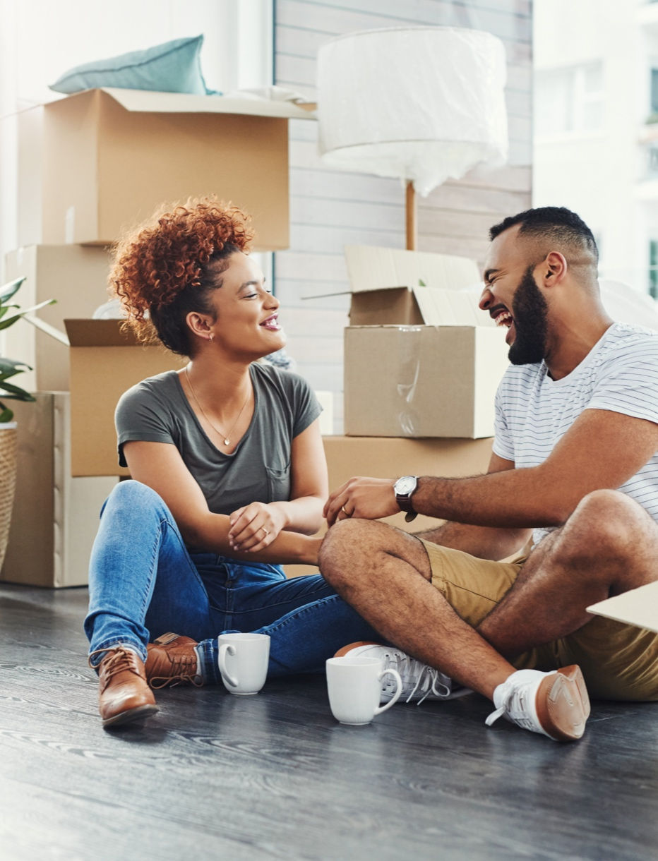 Home Buying for Couples: A Starter Guide