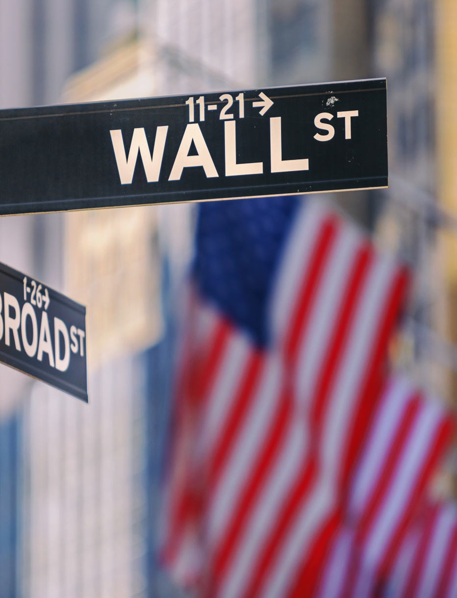 When Wall Street Bailed Out Washington