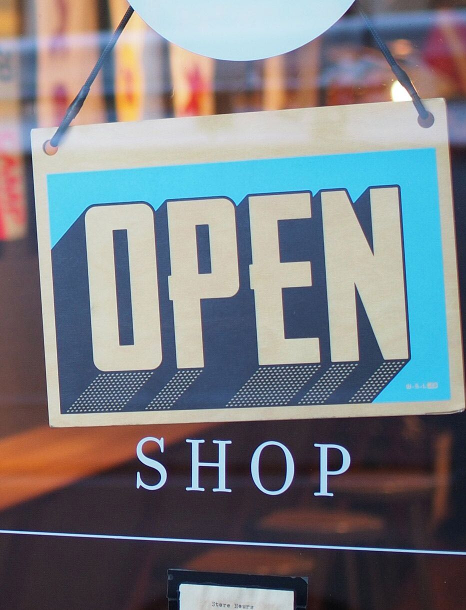 5 Things to Consider When Starting Your Own Business