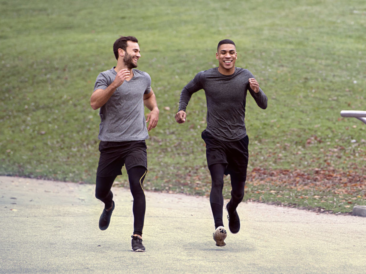 Freeletics Running
