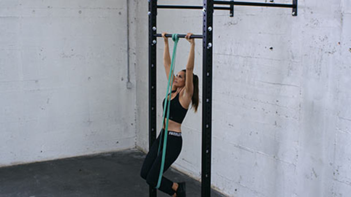assisted-pullups