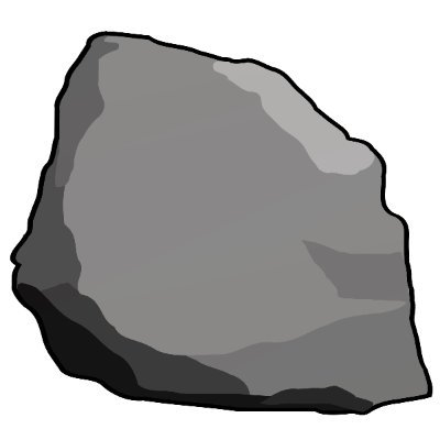 Ether Rock