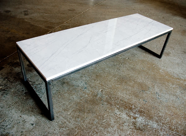 Marble Coffee Table Stylegarage